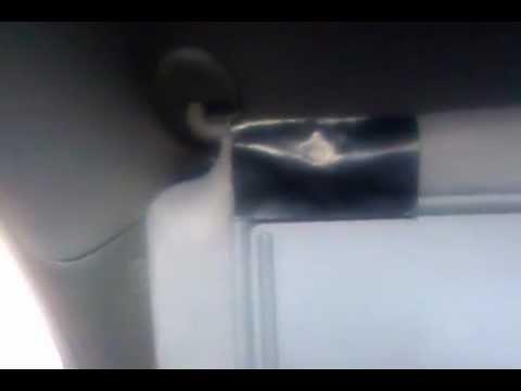 Toyota Camry sun visor recall - YouTube 9d39f58db97