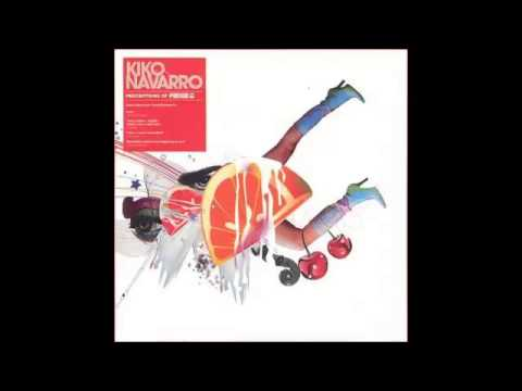 Kiko Navarro feat. Raúl Martínez  - Aché Pa Ti