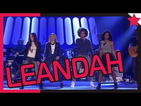 Leandah: Tage wie Juwelen - Popstars