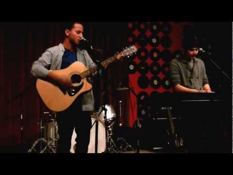 Brett Steinberg & Itamar Gov-Ari - Daughters by John Mayer