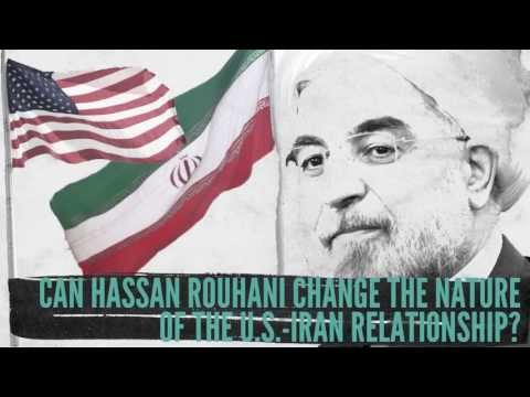 The 2013 Iranian Presidential Election
