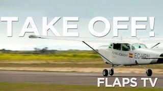 Flaps TV - Take Off!