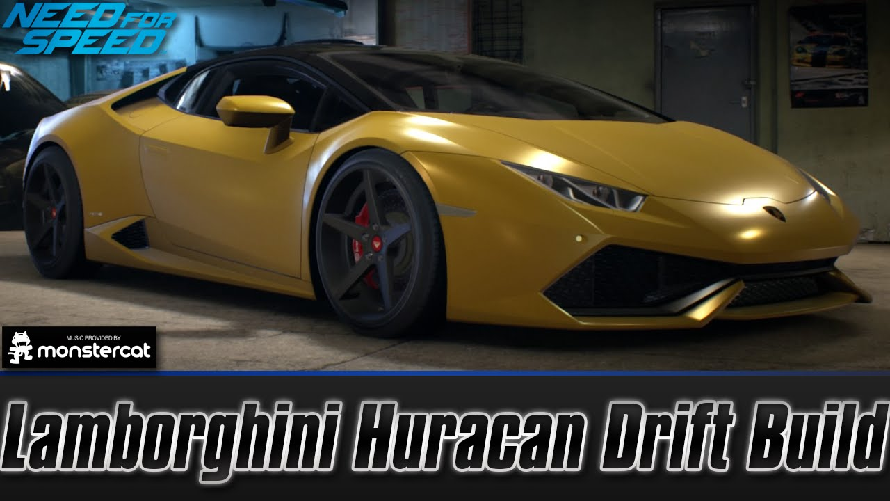 need for speed 2015 lamborghini huracan lp610 4 drift build best drift car youtube. Black Bedroom Furniture Sets. Home Design Ideas