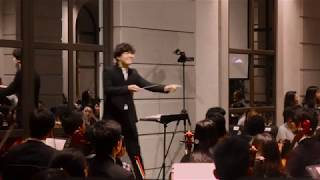2018 Mar: Musicians Without Borders - Tribute to Carlos Kleiber @ Lanson Place Hotel