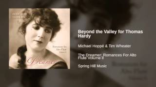 Michael Hoppé & Tim Wheater - Beyond the Valley for Thomas Hardy