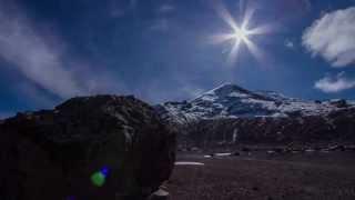 Pura Vida Ecuador Oficial Trailer