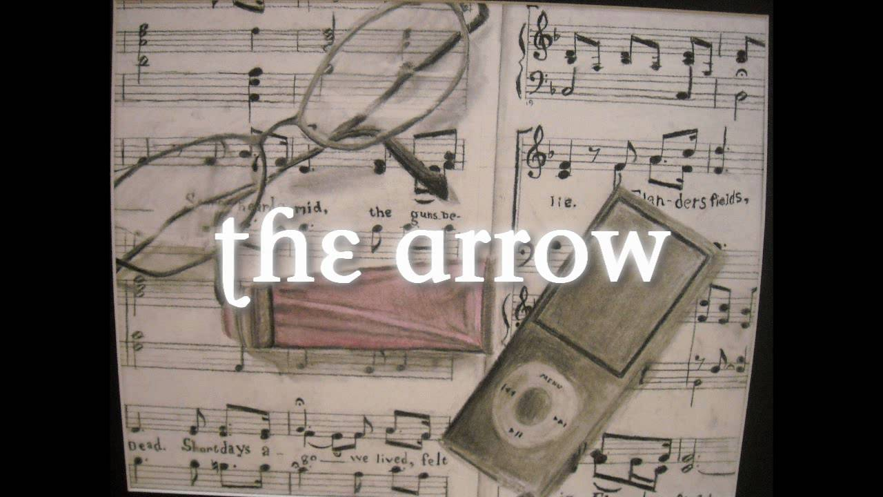 The Arrow And The Song Youtube