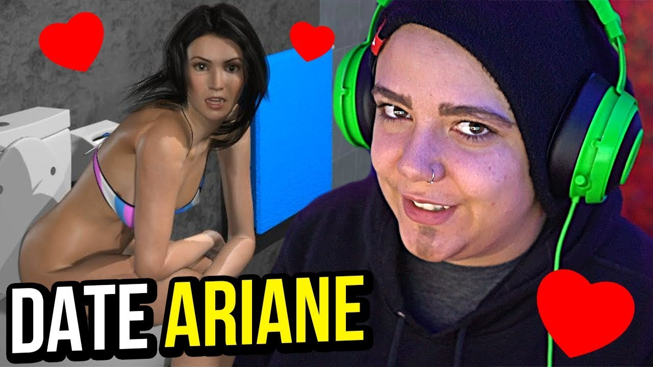 dating simulator ariane game yahoo search free download: