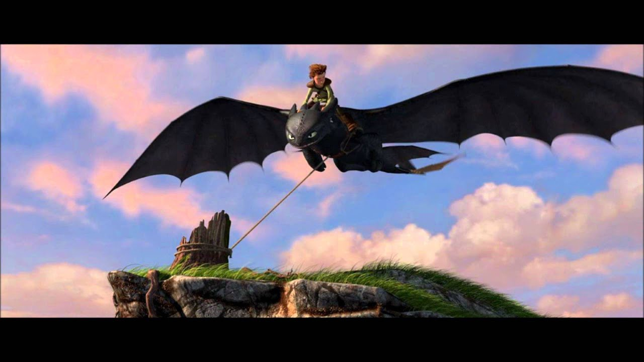 how to train your dragon - HD 1920×1080