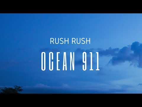 Rush Rush - Ocean 911 (Antigua 2019 Soca)