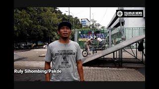 Perjalanan Panjang Olah Raga BMX di KOTA BEKASI Part 2