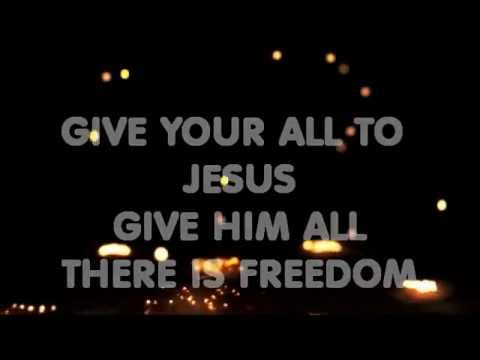 FREEDOM REIGNS with LYRICS JESUS CULTURE.wmv