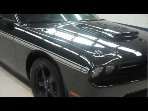 J5640X2 2010 Dodge Challenger R/T-MOPAR 10 PACKAGE WWW.LENZAUTO.COM $33,997