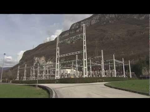 Centrale idroelettrica di San Floriano