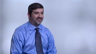 Meet general oncologist Craig Kovitz