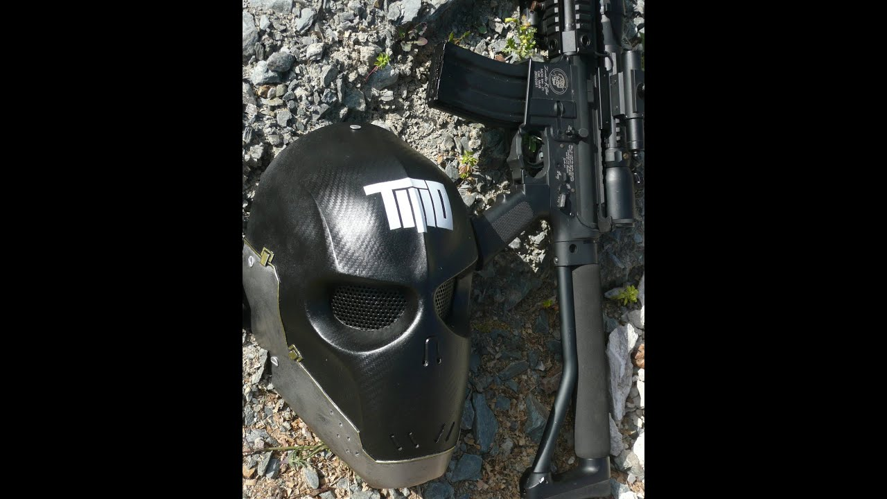Rlux Custom's Rios Executive - Variant 2 (Army of Two ...