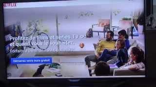 Installer Netflix sur le Player Freebox Mini 4K avec Android TV