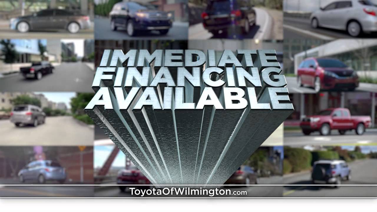 Hendrick Toyota Of Wilmington Super September Selloff