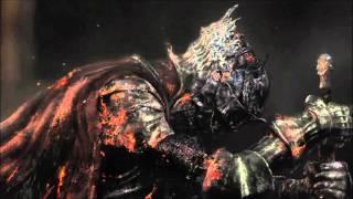 Dark Souls 3 OST - 25 E3 2015 Debut Trailer