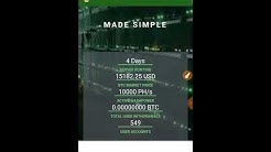 Free bitcoin like sirrahash 150ghs free