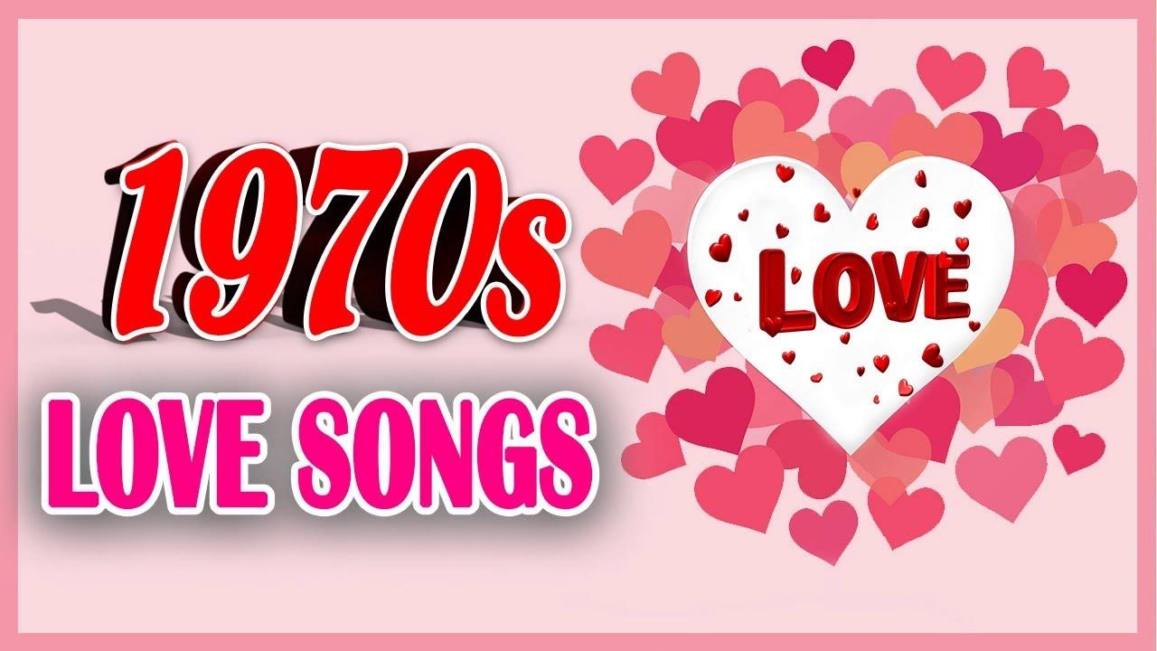 Greatest love songs 1970s