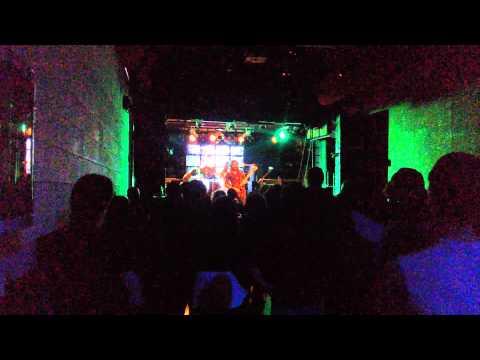 Doctor Cyclops - Live2 - Milano