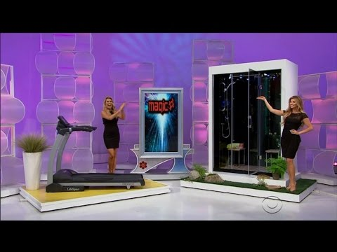 TPIR 42616: Athletic Amber Zooms into Magic