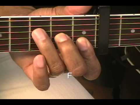 guitar-chord-form-tutorial-#25-how-to-play-hoobastank-style-chords-capo-4-c-am-f-g-bb