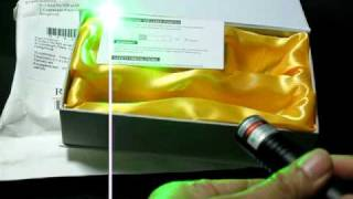 Focalprice SKU : LP159B 200mW Green Laser