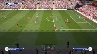 FIFA 15 - PC - Max settings - 1080p - GTX 770 - 4GB - فيفا 15