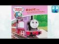 Rosie the Little Purple Engine Thomas & Friends: Read & Play