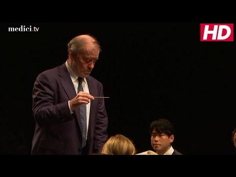Valery Gergiev - Rimsky-Korsakov: Scheherazade
