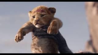 Король Лев 2019 — Новинки фильмов Русский трейлер 2019