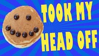 Took My Head Off Killer Pancake - Madden NFL 16 - MUT