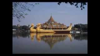 видео Путешествие в Мьянму самостоятельно