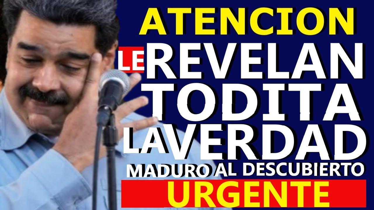 🔴NOTICIAS DE VENEZUELA HOY 02 AGOSTO 2020, EEUU DEJA EN RIDÍCULO A MADURO - HENRIQUE CAPRILES HOY
