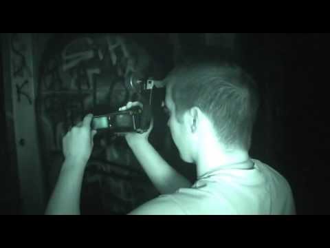 Urban Exploring-Scary: Episode 12 - On The Edge