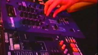 GenderFix Live on Bouge (August 6th, 2000)