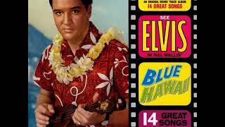 Elvis Presley - Hawaiian Wedding Song (1961)