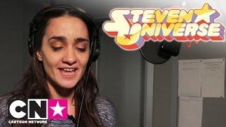 Вселенная Стивена | Нина Мартяну – исполнительница песен | Cartoon Network