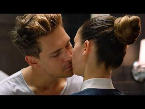 Даша и Паша | Отель Элеон | Молчи и обнимай меня крепче.