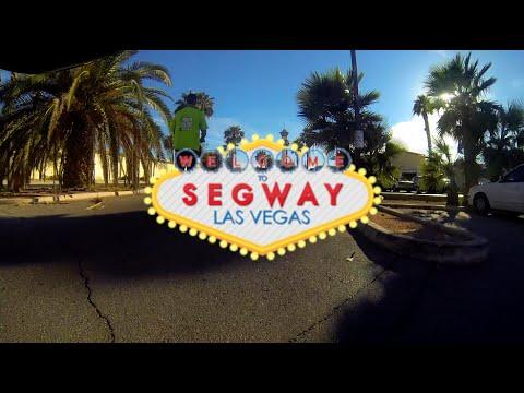 Segway Tours Las Vegas!