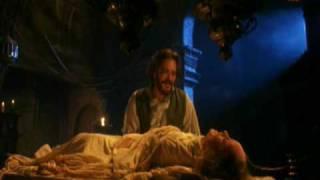 Frankenstein Unbound (1990) - creator and creature