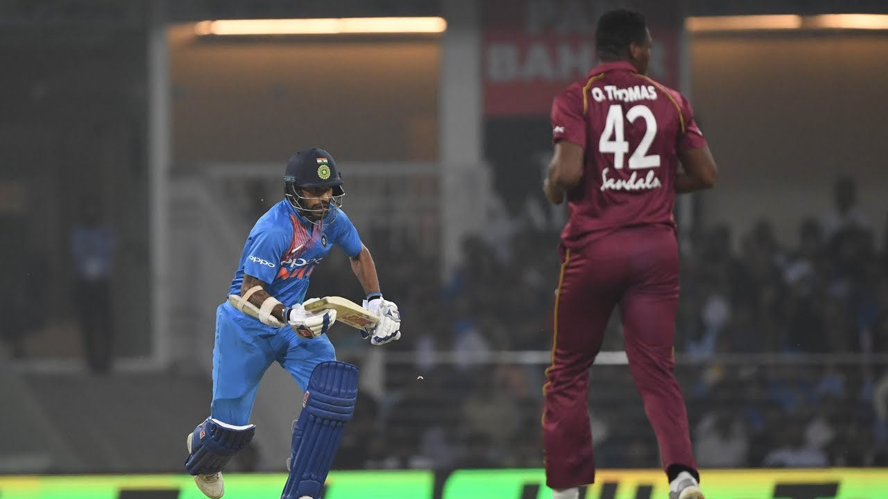 India vs Bangladesh, 2nd T20I: Rohit Sharma pyrotechnics help ...