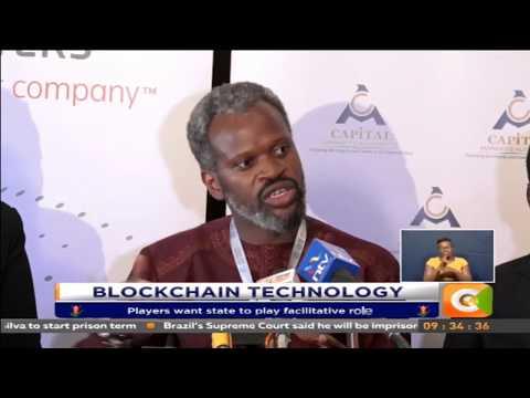 Nairobi hosts regional Block Chain conference