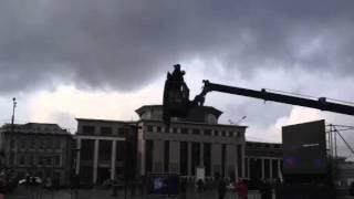 Самый лучший день, Казань, режиссер