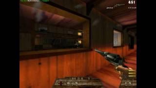 Smokin guns Gameplay [HD]