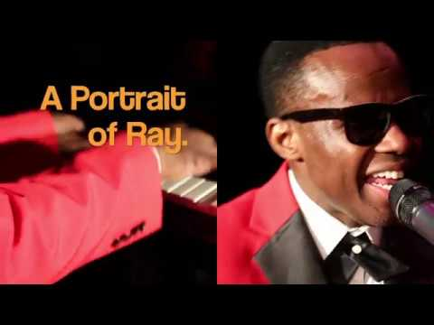"""Ray Charles Tribute """"A Portrait of Ray"""""""