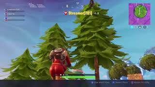 Fortnite bloody hackers