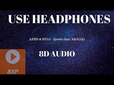 AXEN & HYLO - Habits (feat AKACIA) [NCS Release] 8XP Audio